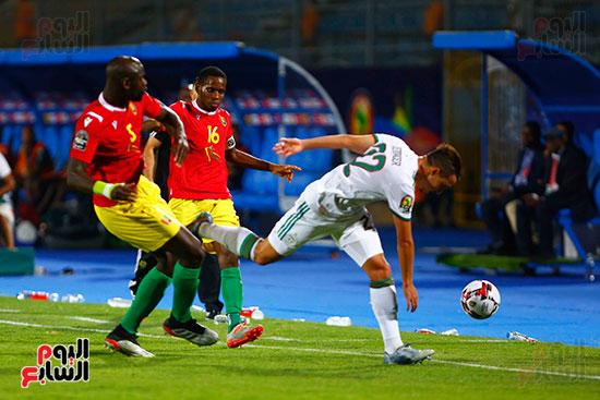 الجزائر وغينيا 0 (6)