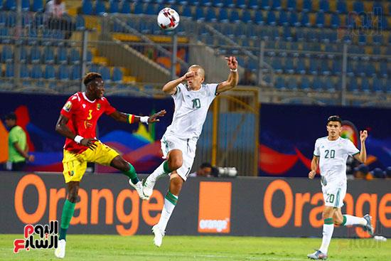 الجزائر وغينيا 0 (7)