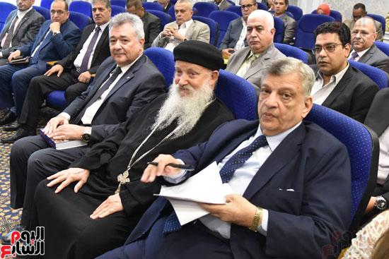 لجنة الشئون الدينية بالبرلمان (2)
