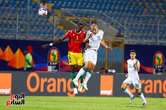 الجزائر وغينيا 0 (8)