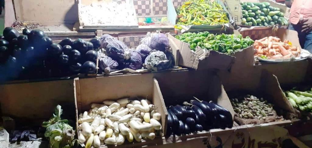 متابعة أسعار الخضر والفاكهة (5)