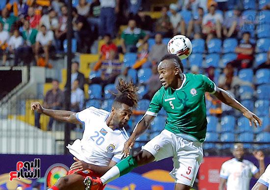 مدغشقر و الكونغو (3)