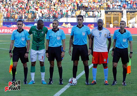 مدغشقر والكونغو (6)