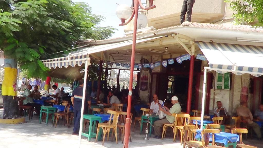 5-مقاهى صنعت تاريخ الإسماعيلية