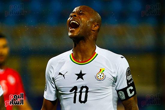 غانا وتونس (7)