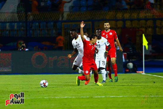 تونس وغانا (12)