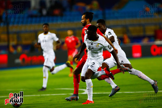 تونس وغانا (18)