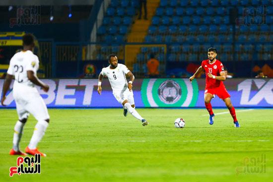تونس وغانا (5)