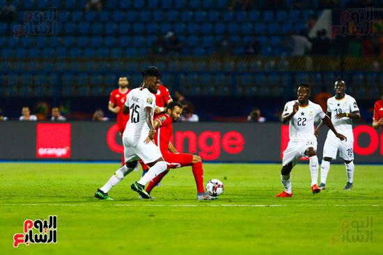 تونس وغانا (14)
