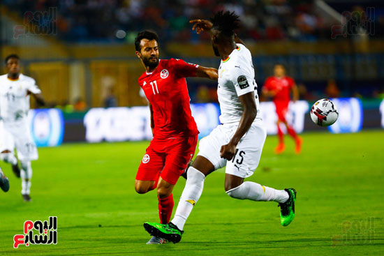 تونس وغانا (20)