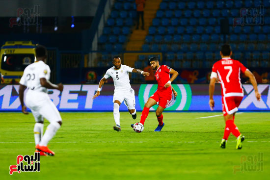 تونس وغانا (6)