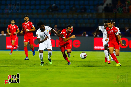 تونس وغانا (16)