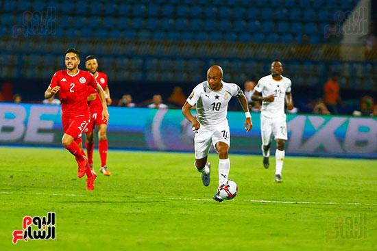 غانا وتونس (1)