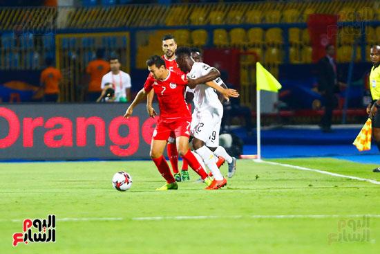 تونس وغانا (10)