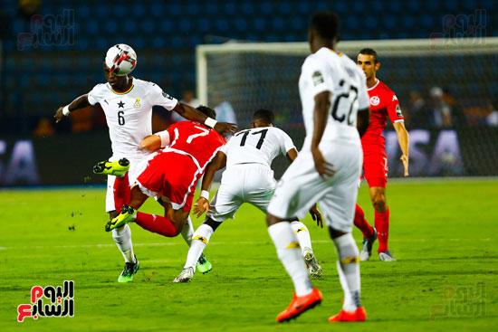 تونس وغانا (8)
