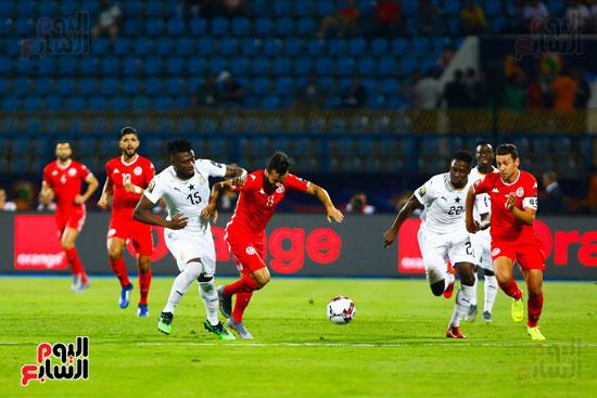 تونس وغانا (15)