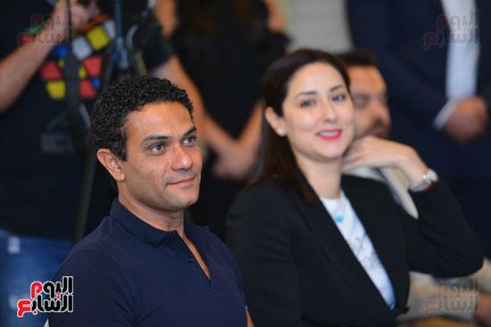 نيلى كريم واسر ياسين (2)