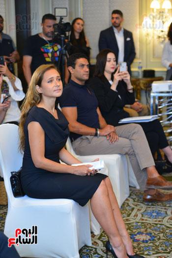 نيلى كريم واسر ياسين (1)