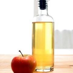 خل تفاح