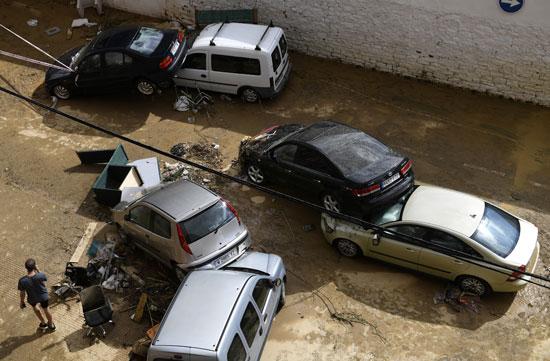 حوادث-بسبب-الفيضانات