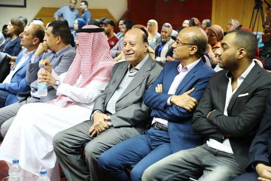 افتتاح الملتقى العاشر للإعلاميات الرياضيات العربيات بنقابة الصحفيين، (6)