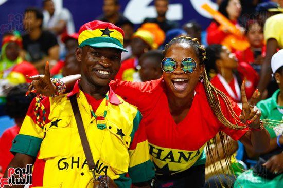 جماهير غانا (2)
