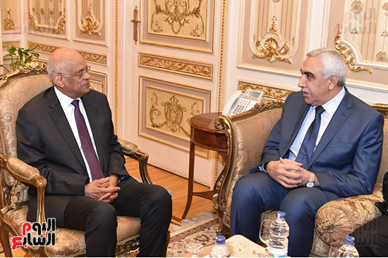 The Speaker of the House receives the Iraqi Ambassador and confirms Egypt's decisive position on the sovereignty and stability of Iraq 73261-%D8%B1%D8%A6%D9%8A%D8%B3-%D9%85%D8%AC%D9%84%D8%B3-%D8%A7%D9%84%D9%86%D9%88%D8%A7%D8%A8-%D8%B9%D9%84%D9%89-%D8%B9%D8%A8%D8%AF%D8%A7%D9%84%D8%B9%D8%A7%D9%84-%D9%8A%D8%B3%D8%AA%D9%82%D8%A8%D9%84-%D8%A7%D9%84%D8%B3%D9%81%D9%8A%D8%B1-%D8%A7%D9%84%D8%B9%D8%B1%D8%A7%D9%82%D9%89-(2)