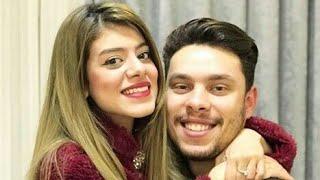 أحمد حسن وزينب (1)