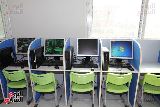 افتتاح-أول-مدرسة-تعمل-بالطاقة-الشمسية-(19)