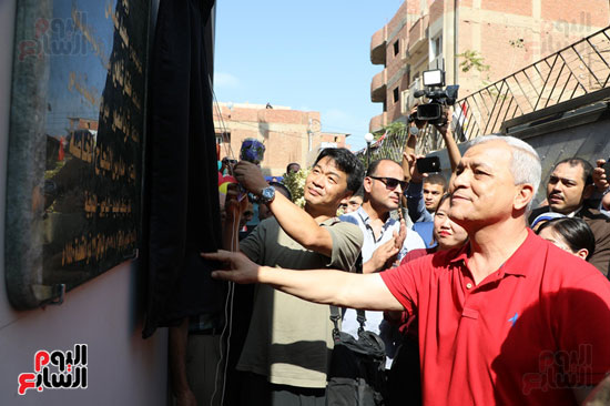 افتتاح-أول-مدرسة-تعمل-بالطاقة-الشمسية-(15)