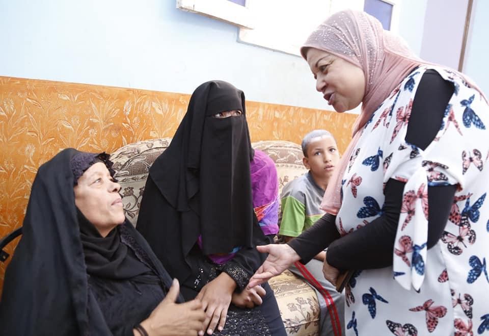 حملة إحميها من الختان بسوهاج (4)