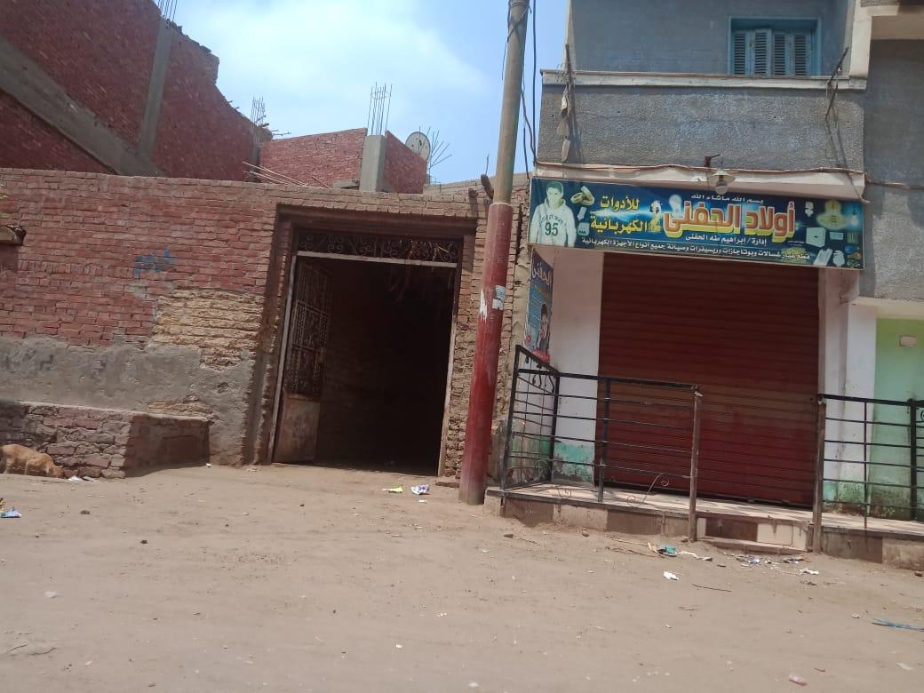 محافظات مصر تدعم الفقراء والأسر الإكثر إحتياجاً قبل العيد ضمن مبادرة حياة كريمة (10)