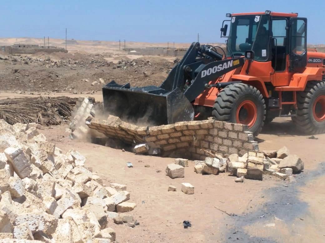 عقوبات على البناء المخالف (5)