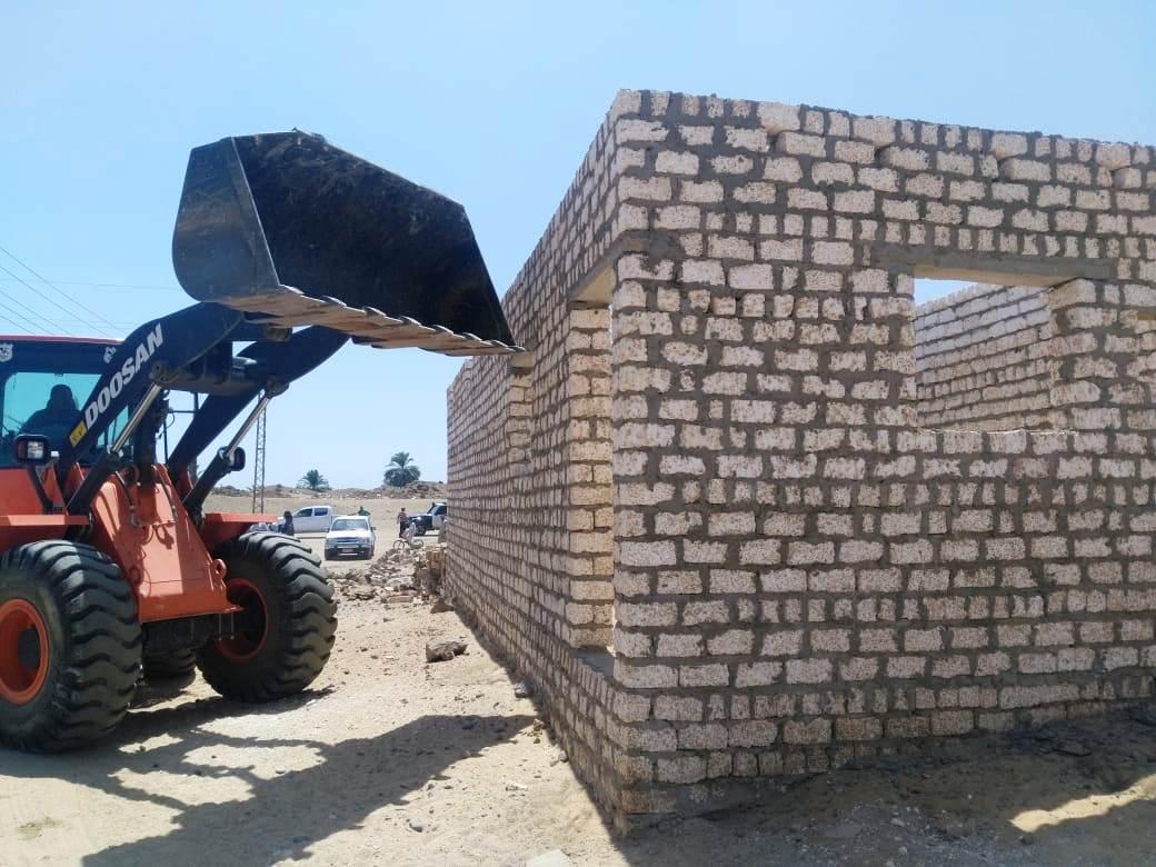 عقوبات على البناء المخالف (7)