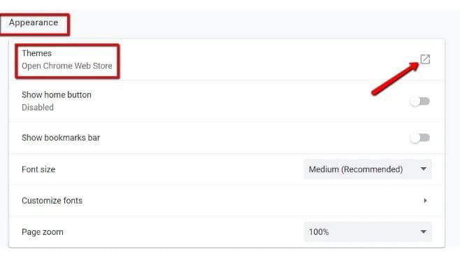 بالخطوات كيف تغير خلفية جوجل على متصفح كروم بصورتك الشخصية