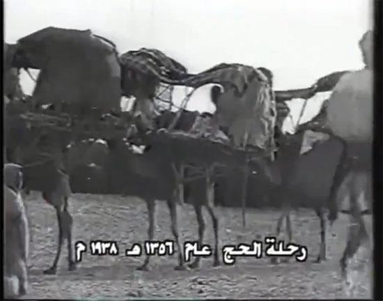 مشاهد نادرة للحج زمان بالصور 34203-الجمال-تنقل-الحجاج-إلى-بيت-الله