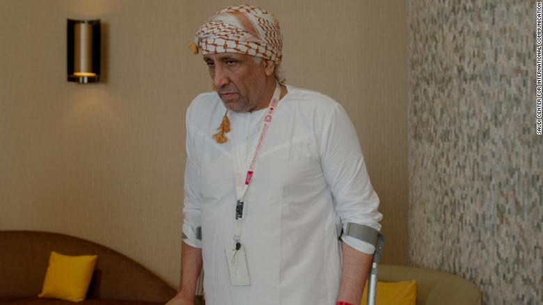 تاج محمد أحد الناجين من هجوم كرايستتشيرش