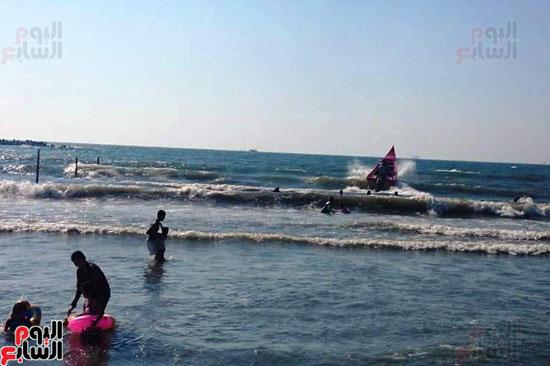 شواطئ رأس البر (11)