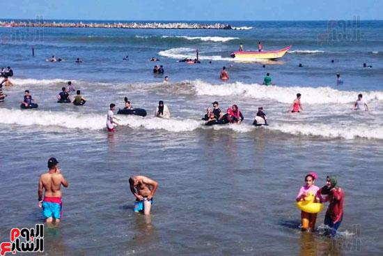 شواطئ رأس البر (3)