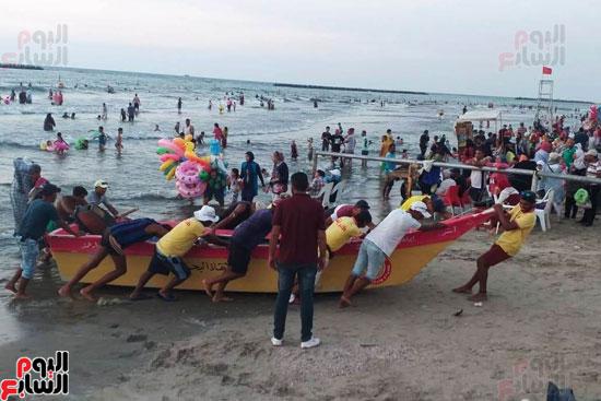 شواطئ رأس البر (8)