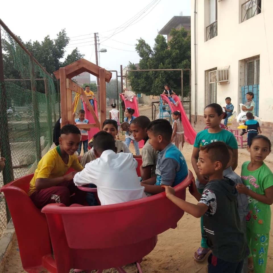 مراكز الشباب بالاسكندرية (5)