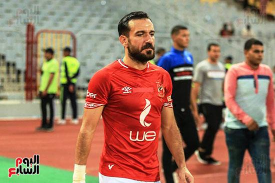مباراة الاهلى وفريق اطلع برا السودانى (54)