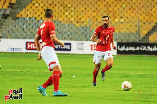 مباراة الاهلى وفريق اطلع برا السودانى (50)