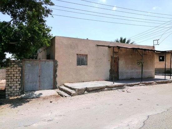 قرية التلول بسيناء تستعيد عافيتها بعد انطلاق مبادرة حياة كريمة (14)