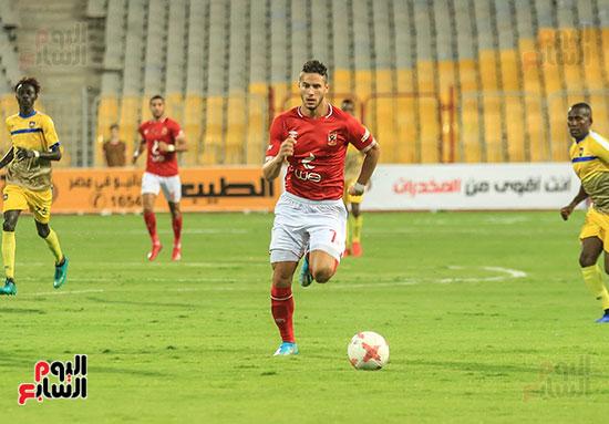 مباراة الاهلى وفريق اطلع برا السودانى (30)