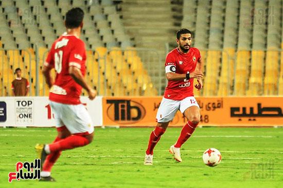 مباراة الاهلى وفريق اطلع برا السودانى (52)