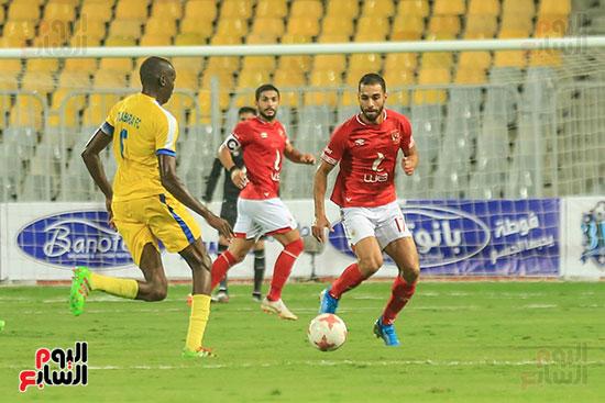 مباراة الاهلى وفريق اطلع برا السودانى (33)