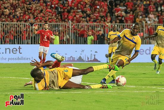 مباراة الاهلى وفريق اطلع برا السودانى (34)