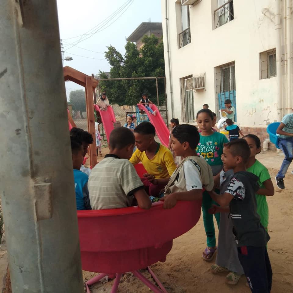 مراكز الشباب بالاسكندرية (4)