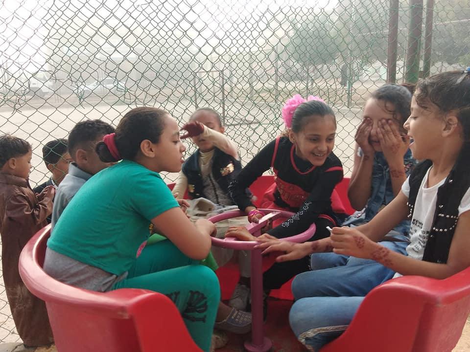 مراكز الشباب بالاسكندرية (2)